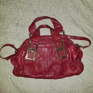 Kelsi Dagger leather shoulder bag